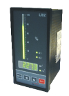 Programmable Process Indicator with Bargraph series LI02